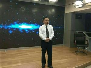 重磅:陕州区长胡志权做客北京为家乡推介