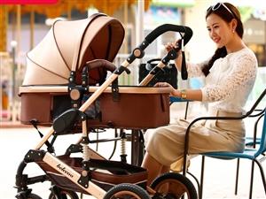 婴儿推车,全新,一次也没用过,现低价处理,有合适的朋友请与我联系。