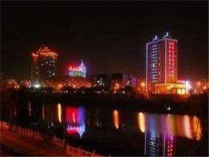 【浩哥夜谈】信阳哪个县最有发展潜力?