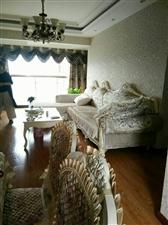 景秀名邸3室2厅1卫1700元/月