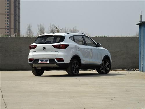 新车!名爵ZS 18款1.5L手动舒适版