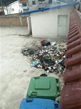 看看执法部门是如何处理垃圾的