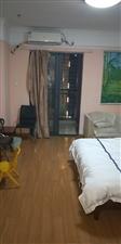 宝龙城市广场单身公寓1室1厅1卫40万元