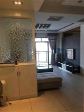 阳光大院小区3室2厅2卫1500元/月精装修!