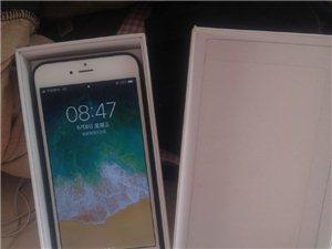 自己用的苹果6p16G 全网通  要的联系我  微信18419876782