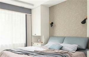 卧室衣柜怎么装既实用又美观!!