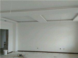 20年专业刮瓷,乳胶漆,喷外墙漆,平房漏水