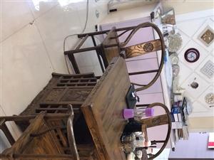 个人新买茶桌一套,由于位置原因,忍痛割爱,低价出手,喜欢的速来。