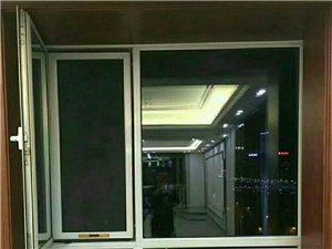 强宁名牌金刚网纱窗阳台护栏