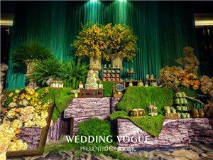 广汉喜来婚礼.给每对新人独一无二的定制婚礼,欢迎各位到店咨询