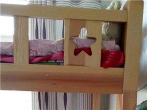 低�r出售��木架子床