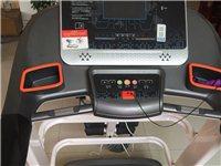 亿健跑步机S900