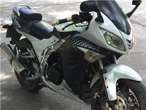隆鑫摩托车,本人工作调动,低价出售