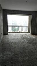 弦城庭苑带大露台 3室2厅2卫66万元