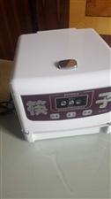 谁要消毒筷子机器联系我,全新的,很优惠的卖给你。电话13628527800