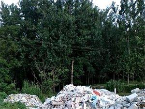 环境污染该谁管??