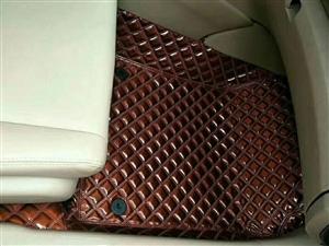 360航空软包脚垫