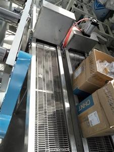 全自动大型生产冷面机,带技术,配方,包教包会,出售地址白城市洮北区,手续齐全接手可盈利