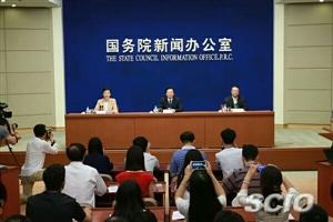 """经党中央批准、国务院批复,自今年起,将每年农历秋分设立为""""中国农民丰收节""""。"""