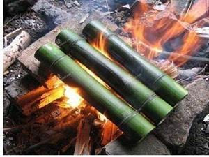 开阳第一筒竹筒饭