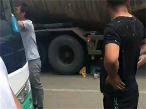 又一起惨烈的交通事故,澳门威尼斯人网址人的朋友圈被这段话刷屏了