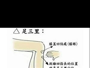 身体7?个排湿口:1.极泉穴(腋窝除心脏毒素)2.曲池穴(排湿毒)3.委中穴(膝窝)4.阴