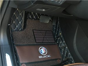 大悟星夢全包圍汽車腳墊和全包圍后備箱墊批發