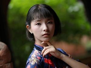 """(迈阿蜜)推出泸州艺人""""韩慧琪""""模特新秀!"""