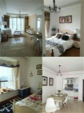 《星海名城》主推户型51㎡一房一厅送双阳台??,77-79㎡两房两厅,户型方正通透,周边配套齐全: