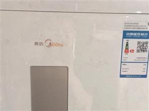 出售一台美的5p空调,九五新,刚用一年,店面转让,买的时候八千多,现在底价出售,包安装,售后,有需要...