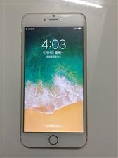 出售本人自用 iphone6s plsu 美版全网通64G  97新,联系方式:1887815104...
