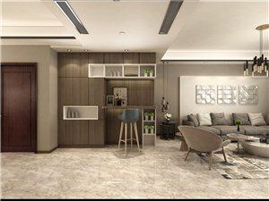 黄国新城小区的方案设计~和你想想中的现代风格不一样!