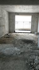滨河新城3室2厅2卫118万元