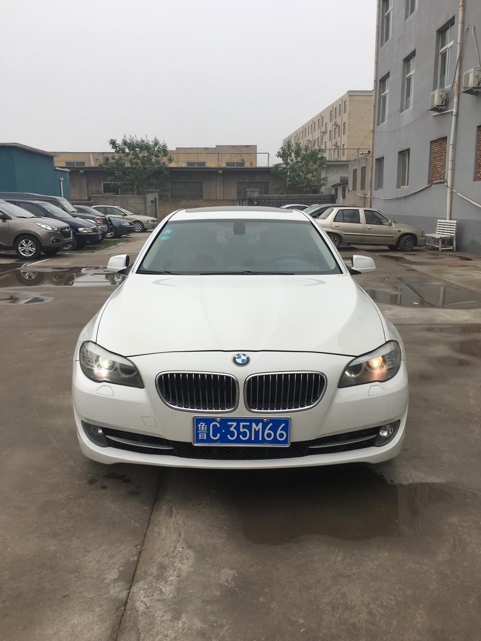 淄博张店正规二手车