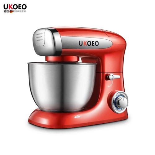 9.9成新廚師機,絞肉、揉面、打蛋……廚房好幫手,價格好商量
