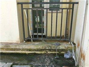 白沙县南湖小区1区1单元污水到处流,爱卫办管不管?