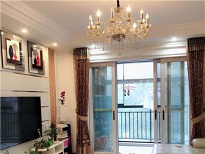 长阳清江尚城小区3室2厅2卫80万元