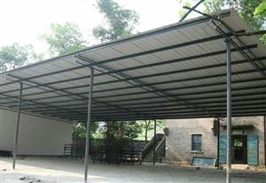 佳惠钢构承接钢结构,彩钢房,彩钢棚,活动板房,木房盖树脂瓦,门头,车棚,雨棚,楼梯,扶手,隔墙,隔层