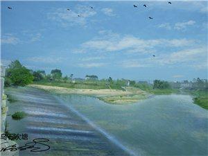陆川下去乌石风景优美
