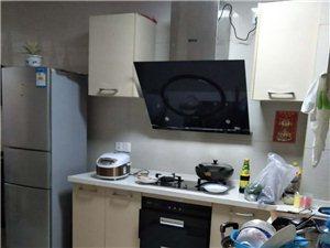 绿洲香岛3室2厅1卫82万元