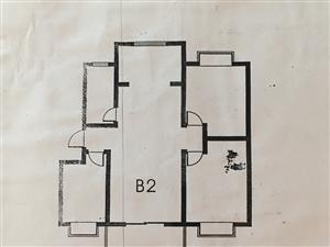 天鹅湖小区3室2厅1卫72万元