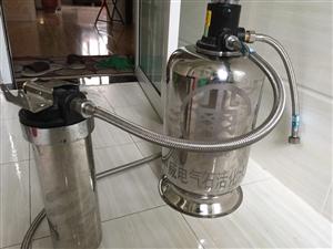 因房子卖了,半价处理中威电气石活性净水器,出来水可直接饮用,市场价四五千,现价2000处理,好货懂得...
