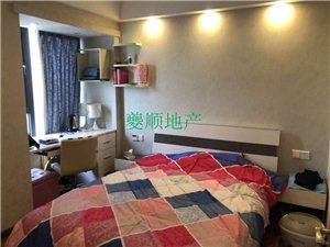 出售滨江国际91平方大2室2厅2卫82万元!全江景