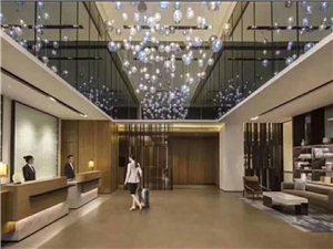 26万投资50年四星级酒店,年回报率高达20%