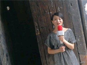 """(泸州模特站)迈阿蜜为泸州主持""""晴天""""影视创作(屈家大院)!"""