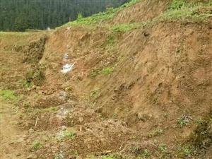 坪山村七组井场租用修厕所和新增公路土地补偿费弄多时间了
