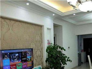 香港花园2室2厅1卫精装修58万元