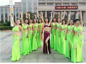 零基础可以学会东方舞吗