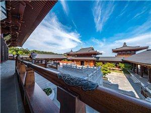 牛首山――一座风景独好而神圣的寺庙,虽然天气很热,但是值得你去看、去发现美景。