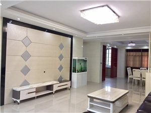 【融家地产】容祥花园3室2厅2卫56.6万元